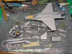 F-16CMファイティングファルコンその20